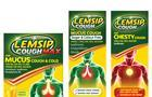 Lemsip cough max