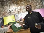 waitrose staff click and collect