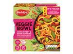 birds eye veggie bowl