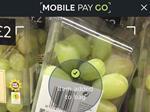 M&S Mobile, Pay, Go app