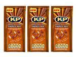 kp orange nut fudge mix