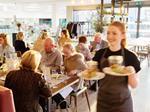 Waitrose supper club