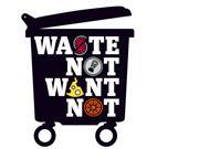 Waste Not Want Not logo