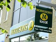 Morrisons M Local