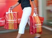 sainsburys shopping bag