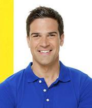 Gethin Jones co-op campaign