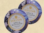 Sweden: Voluspa luxury candle