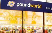 Poundworld leads the charge as single-price discounters lift off