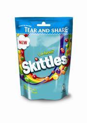 New skittles