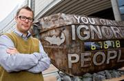 Hugh Fearnley-Whittingstall fish campaign