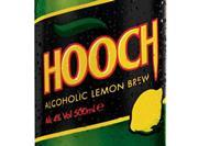 Original alcopop Hooch returns over ice