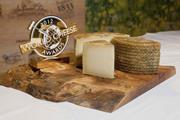Spanish Manchego wins the World Cheese Awards 2012