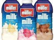 Müller milk