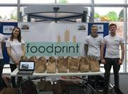 foodprint social supermarket Nottingham