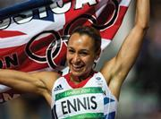 Jessica Ennis Olympic win