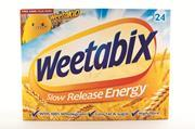 Bright denies talk of billion-pound Weetabix bid