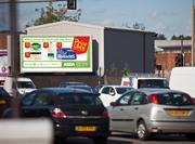 Asda billboard