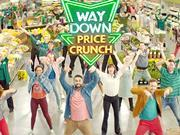 morrisons way down price crunch ad