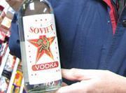 Fake booze seizures rocket 27%