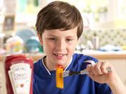 Heinz advert Tomato Ketchup
