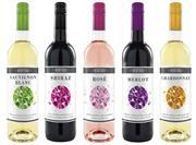 nisa heritage own label wine