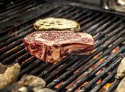 Blacklock steak