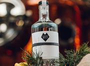 Lonewolf craft gin