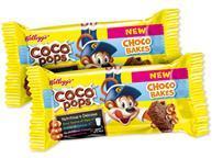Coco Pops bake - Kelloggs