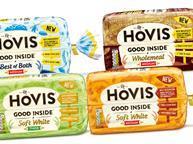 hovis good inside bread