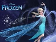 Elsa Disney Frozen