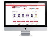 palmer and harvey website