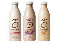 Innocent nut milks