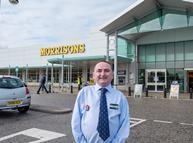 Morrisons Inverurie