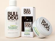 bulldog shaving range