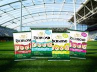 richmond sausages rugby