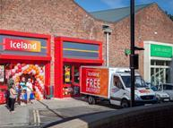Iceland's 800th store in Beccles