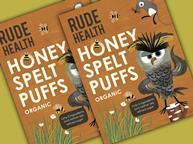 rude health honey spelt puffs