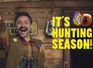 It's Creme Egg Hunting Season still