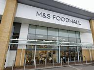 M&S Aylesford store
