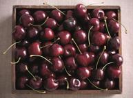 UK cherries