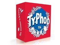 Typhoo new look 2018