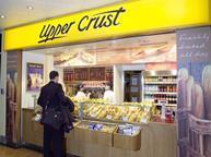 upper crust ssp