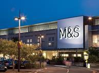 M&S bluewater