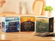 Taylors of Harrogate coffee bags range