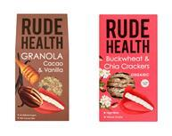 rude health granola and crackers