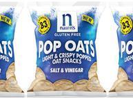 Nairn's Pop Oats