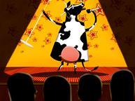 Dairy's got talent