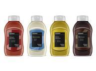 amazon solimo table sauces