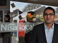 north east convenience store nisa local