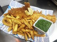 Bennett's Fish & Chips